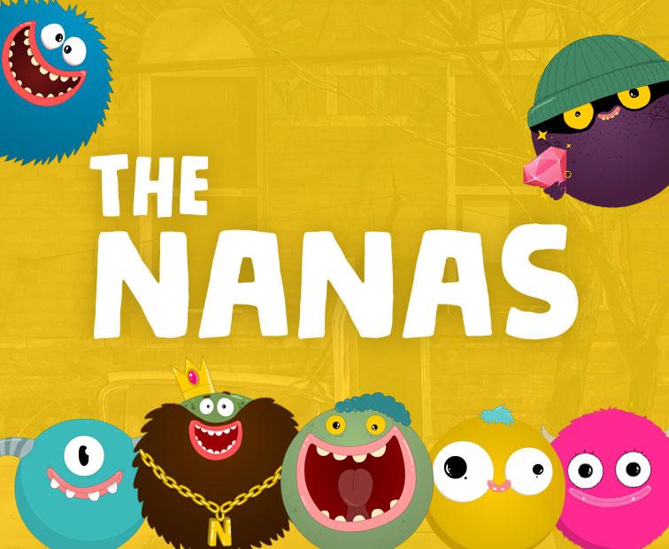 The Nanas