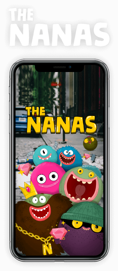 The Nanas