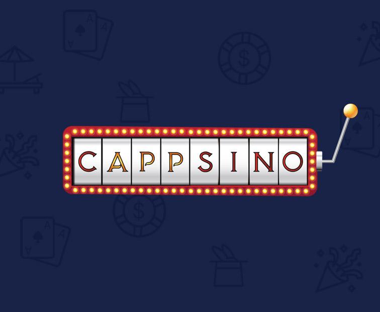 Cappsino - כל בתי הקזינו בעולם